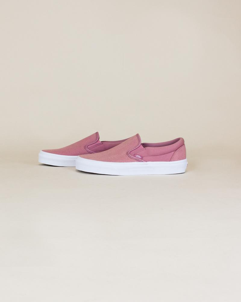 Vans Classic Slip-On -  Pink-2
