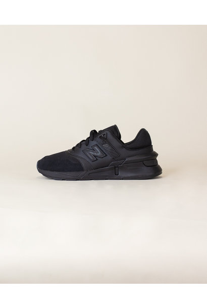 New Balance MS 997 LOP - Black/ Plum