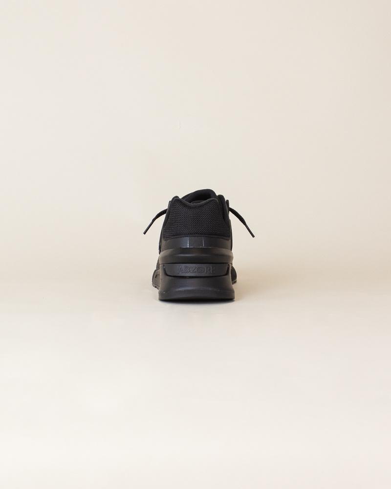 New Balance MS 997 LOP - Black/ Plum-6
