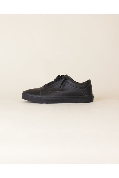 Vans Old Skool - Black/ Mono
