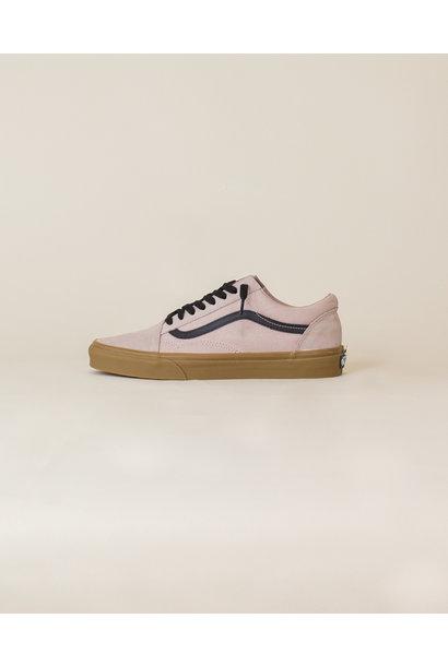 Vans Old Skool - Gray/ Prune