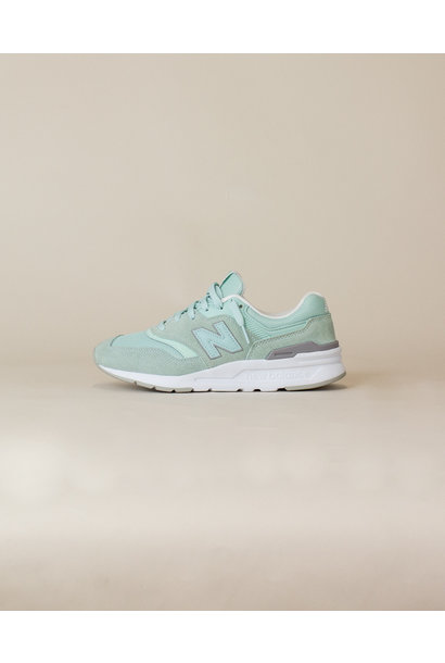 New Balance CW 997H CA - White Agave