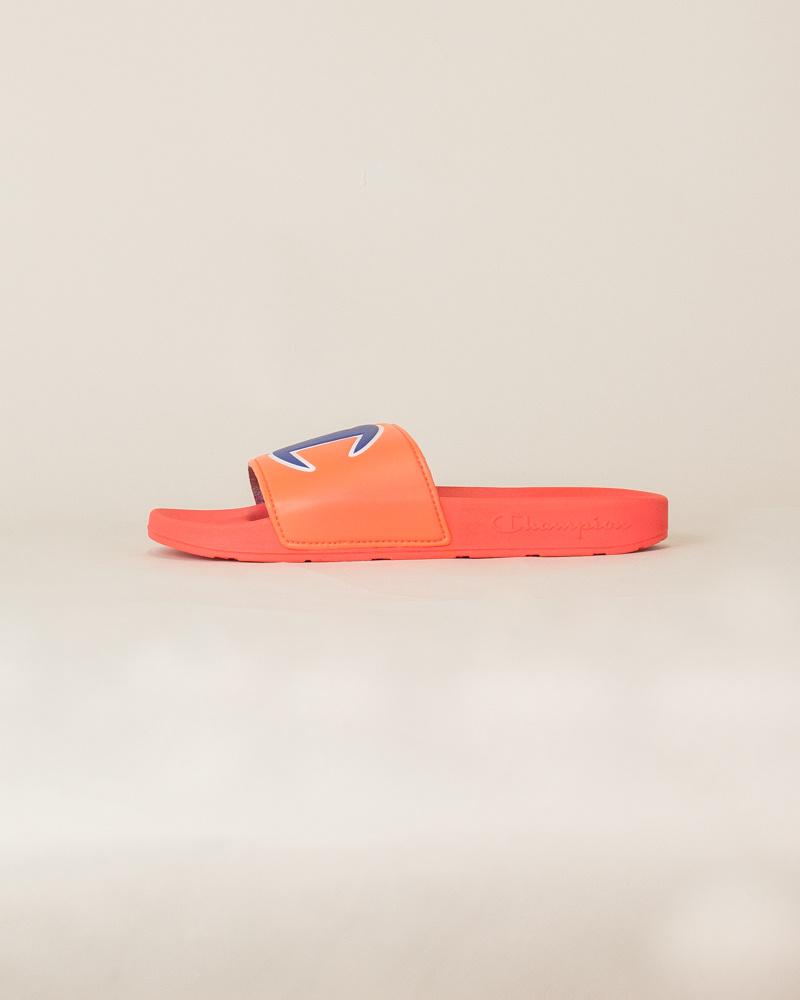 Champion IPO Slide Sandals - Groovy-1