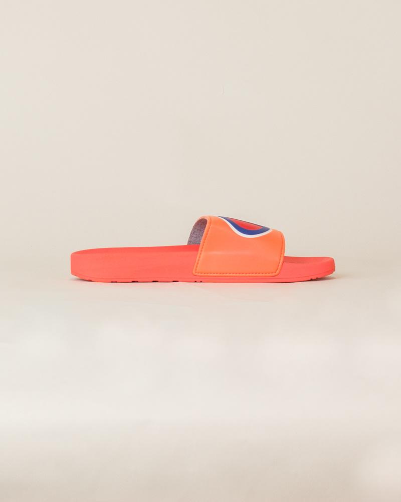Champion IPO Slide Sandals - Groovy-4