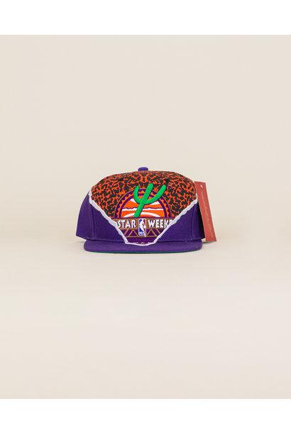Mitchell & Ness '95 All Star Hat - Multi