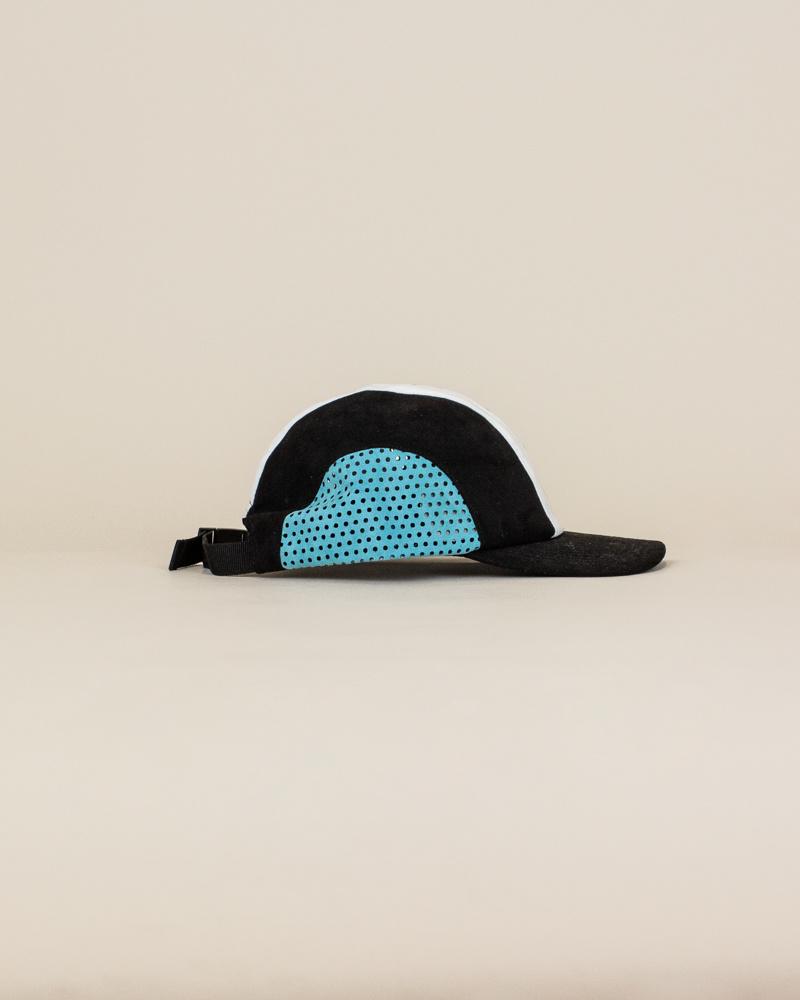 Diamond Supply Marquise Hat - Black-3