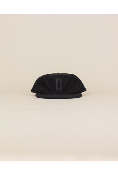 Diamond Supply Home Team Hat - Black