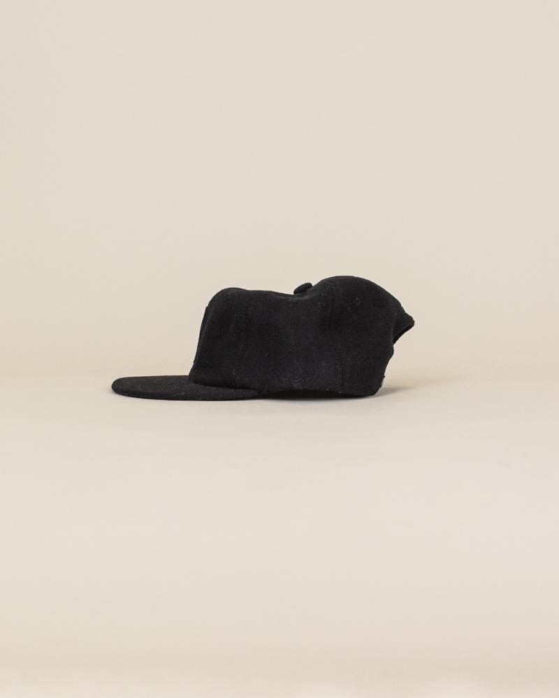 Diamond Supply Home Team Hat - Black-2