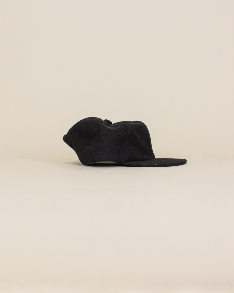 Diamond Supply Home Team Hat - Black-3