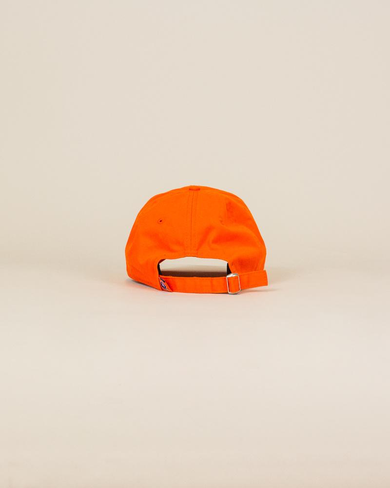 New Era Denver Broncos C C Hat - Orange-4