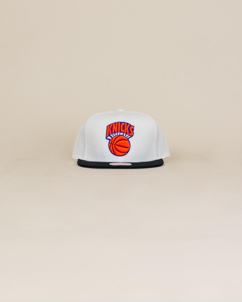 Mitchell & Ness Fresh Crown Hat - New York Knicks-1