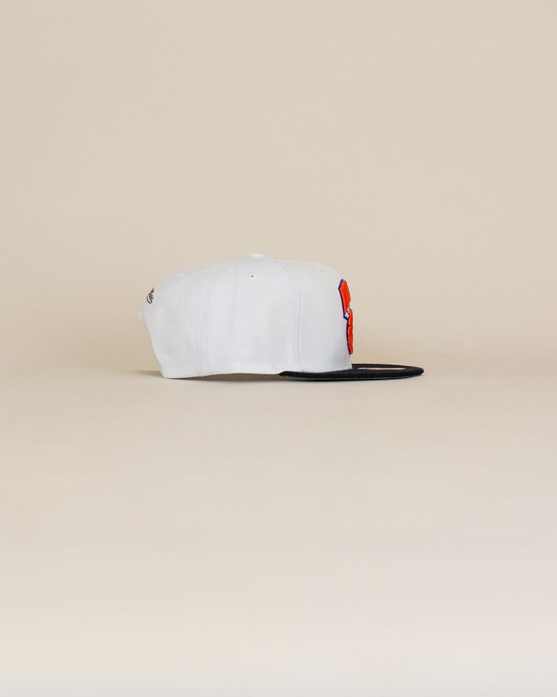 Mitchell & Ness Fresh Crown Hat - New York Knicks-3