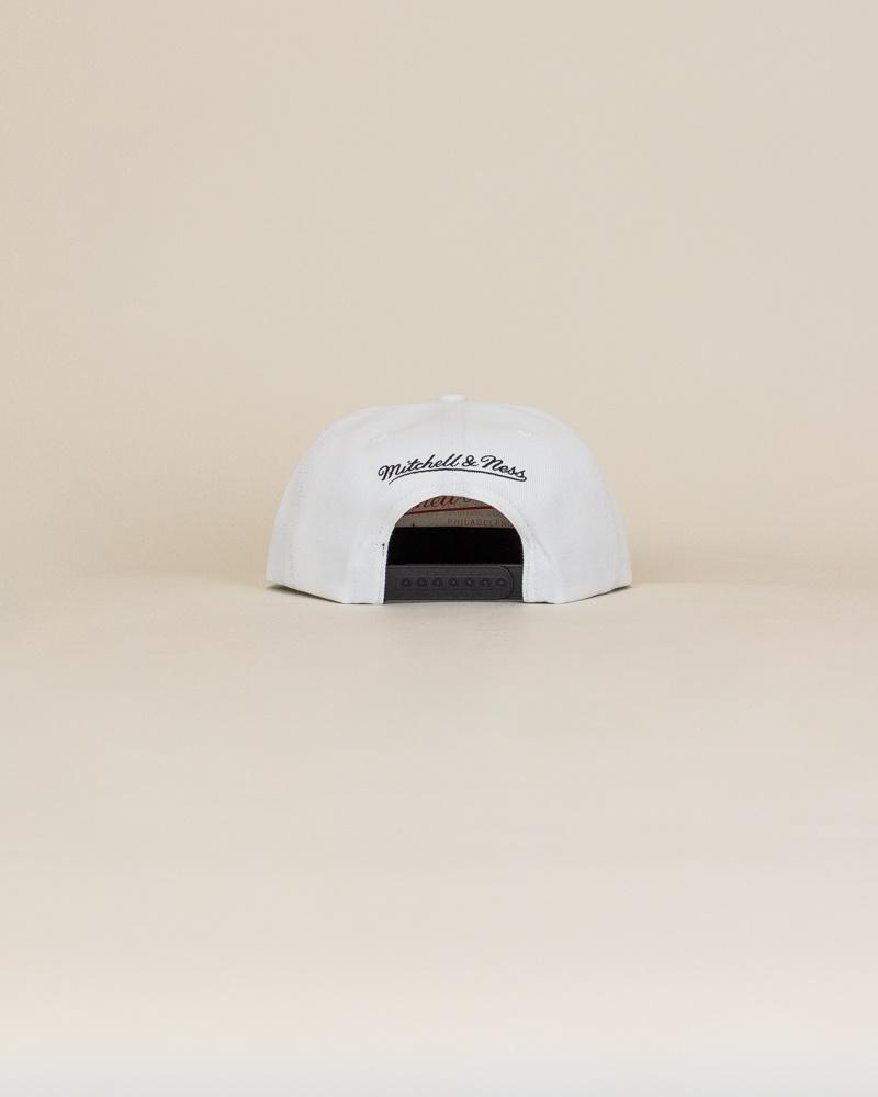 Mitchell & Ness Fresh Crown Hat - New York Knicks-4