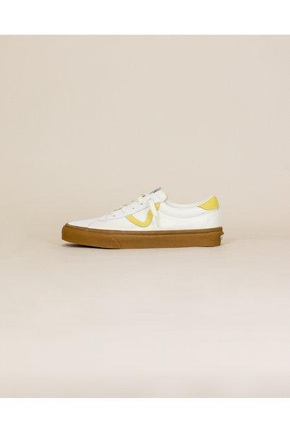Vans Gum Sport - Marshmallow/Cream Gold