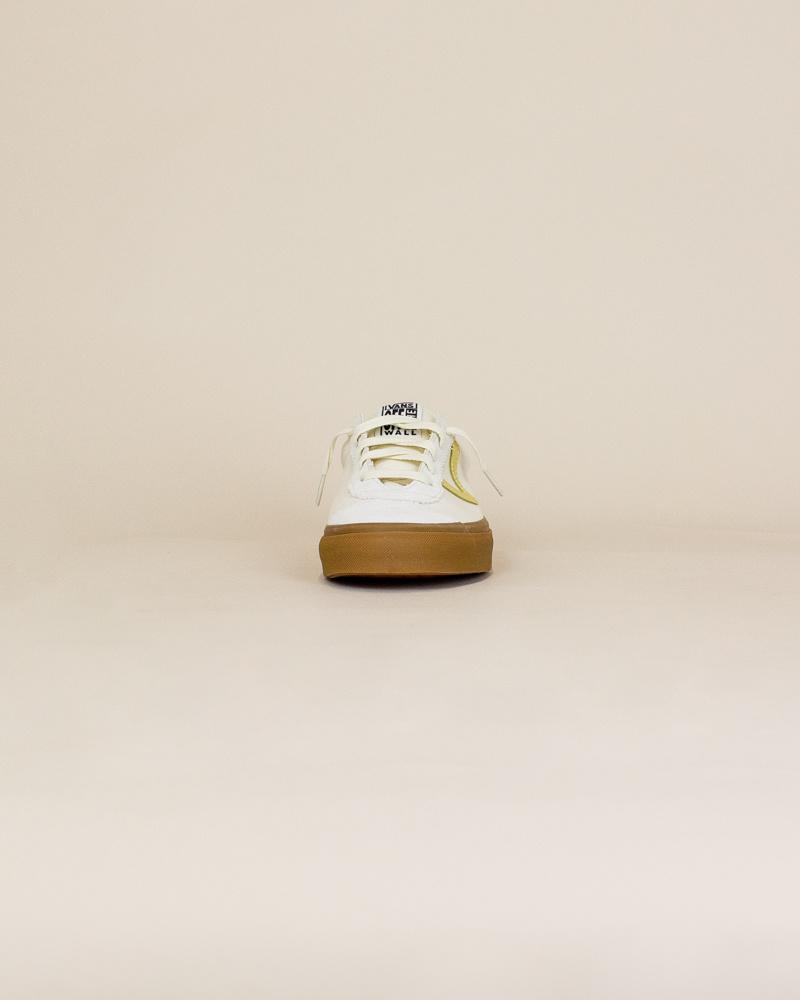 Vans Gum Sport - Marshmallow/Cream Gold-5
