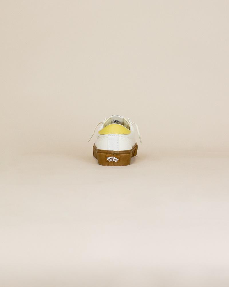 Vans Gum Sport - Marshmallow/Cream Gold-6