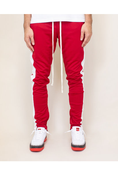 EPTM Track Pants - Red