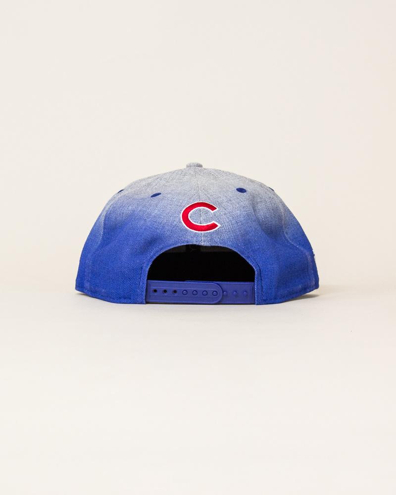 New Era Chicago Cubs X Star Wars Snapback - Blue-3