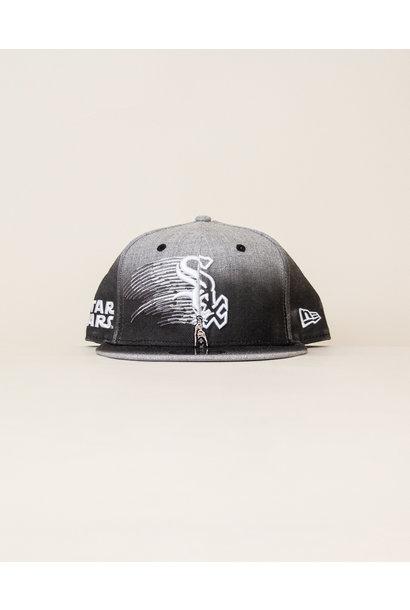 New Era Chicago White Sox  X Star Wars Snapback - Gray