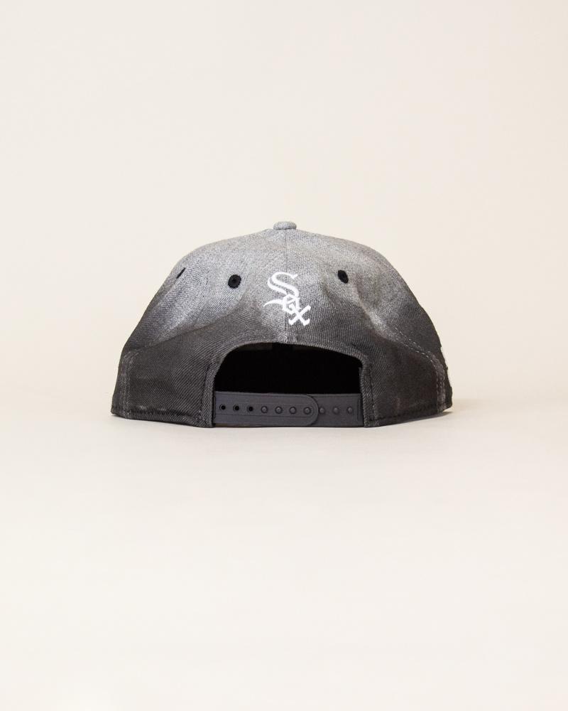 New Era Chicago White Sox  X Star Wars Snapback - Gray-3