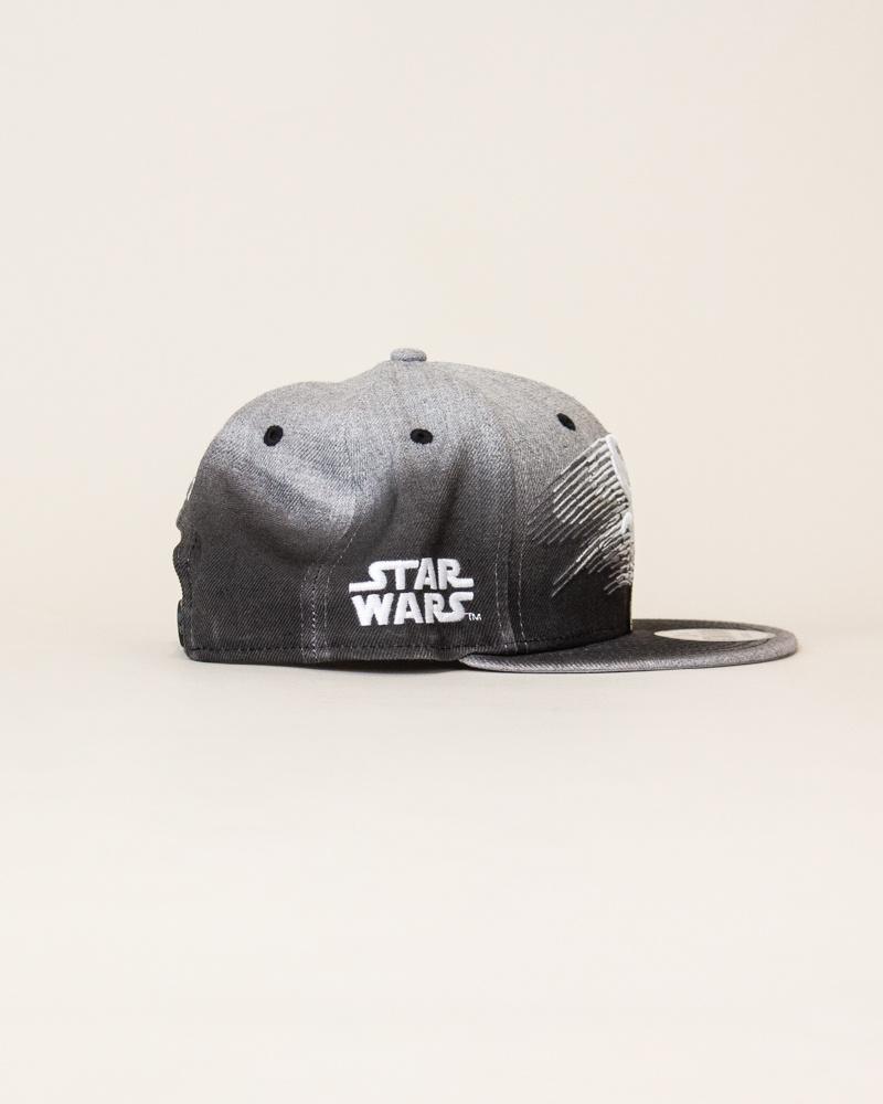 New Era Chicago White Sox  X Star Wars Snapback - Gray-4