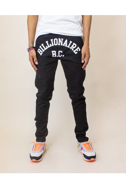 Billionaire Boys Club The Mars Jean - Darkness