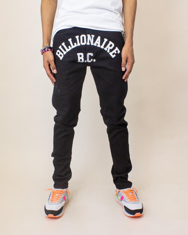 Billionaire Boys Club The Mars Jean - Darkness-1