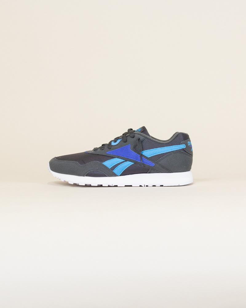 Reebok Rapide MU - Grey/Blue-1