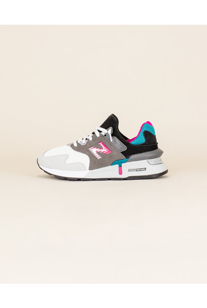 New Balance MS 997 JCF - Castlerock/ Amazonite