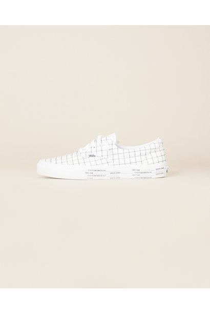 Vans U-Color Era - Checkerboard/True White