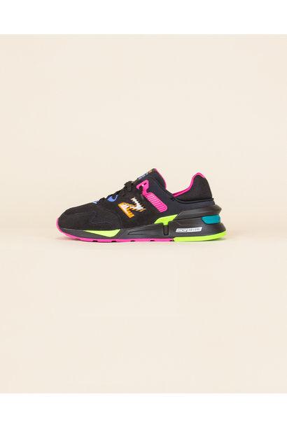 New Balance 997 Sport - Black/Pink