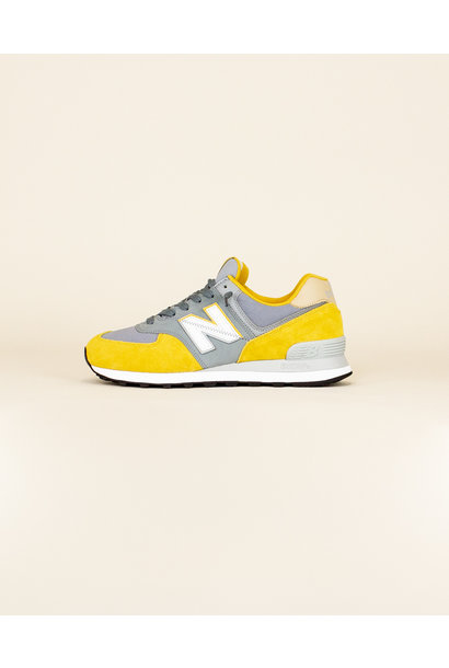 New Balance 574 SJB - Yellow