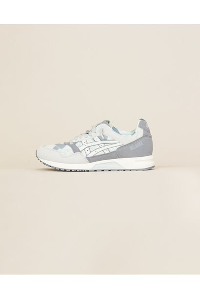 Asics Gel-Saga - Glacier Gray/Blush