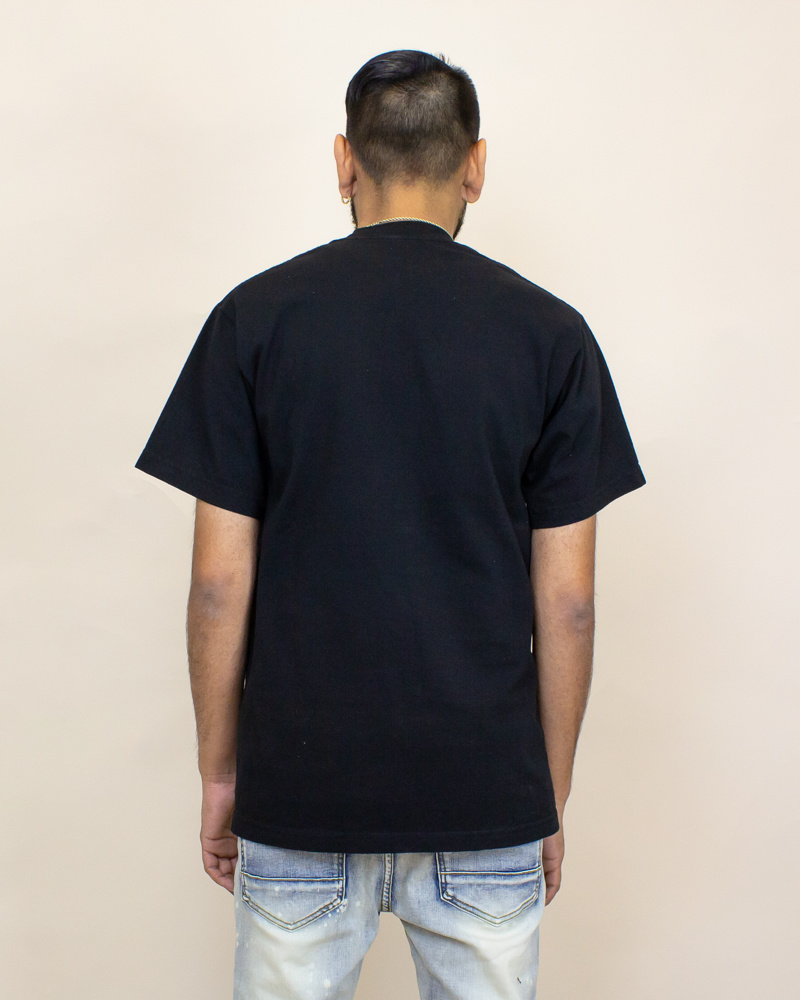 It Means Good Classic Bueno Logo Tee - Black-2
