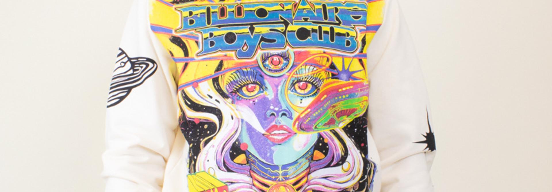 Billionaire Boys Club Celestial Crew - Butter