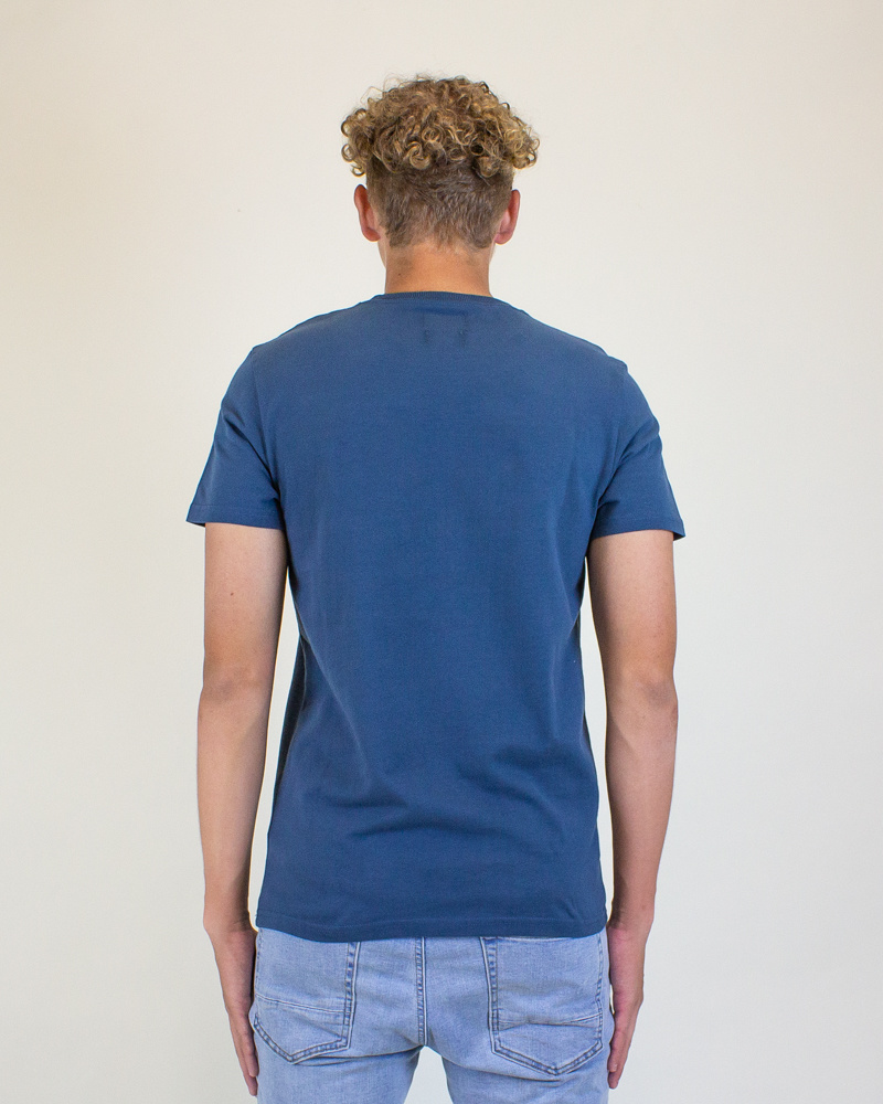 Superdry Canvas Tee - Heritage-2
