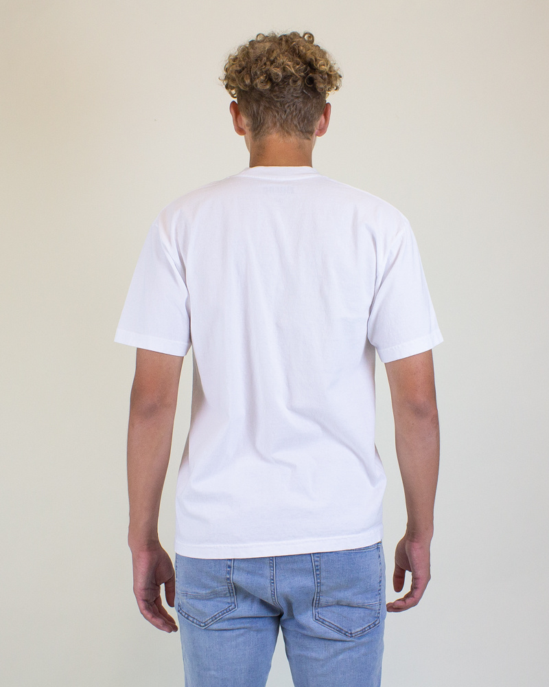 It Means Good Liberty Tee - White-2
