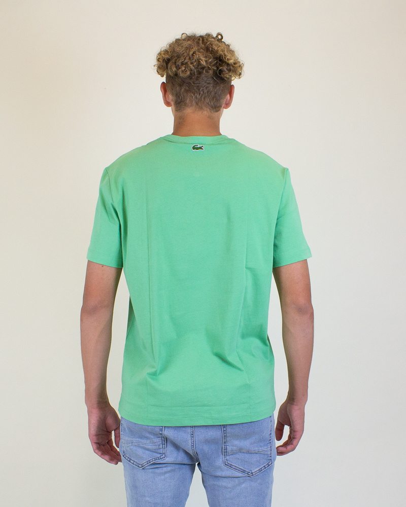 Lacoste Orignal Cotton T-Shirt - Liamone-2