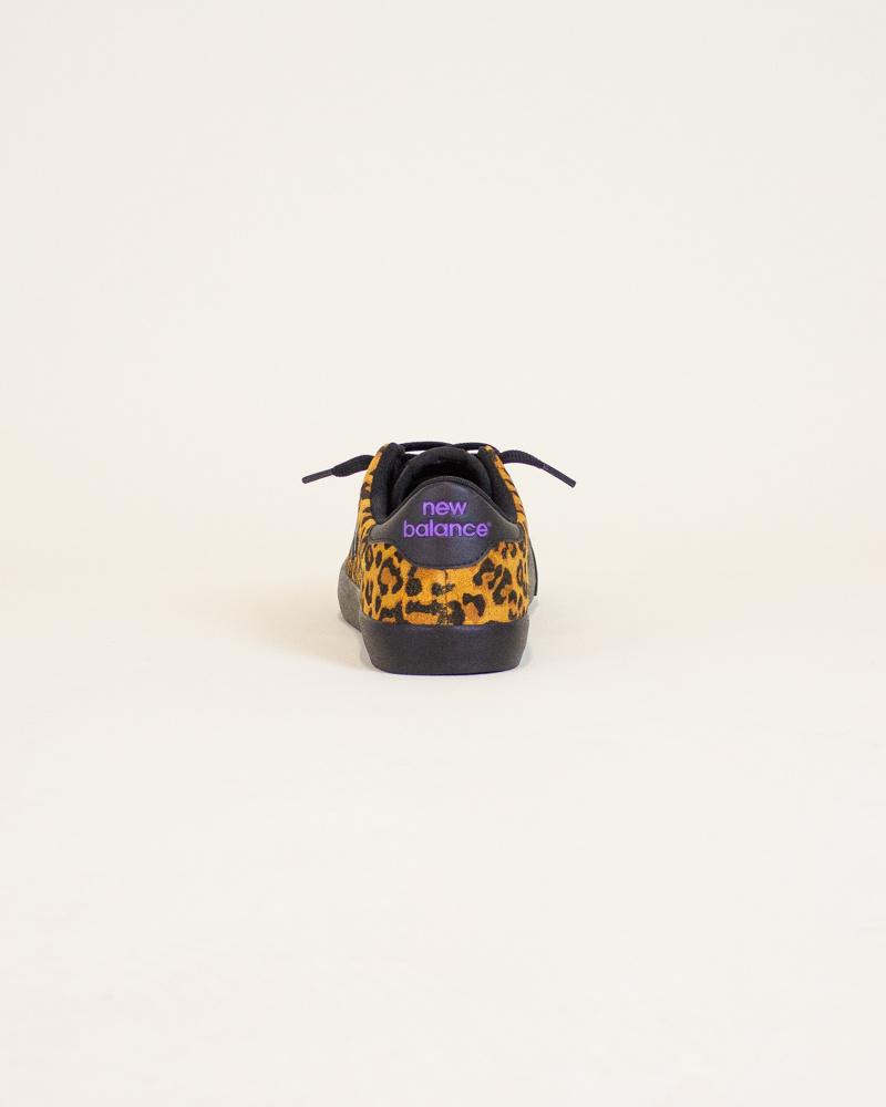New Balance 210 LEP - Brown/Black-6