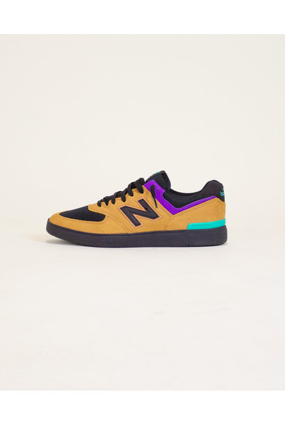 New Balance 574 MUP - Brown