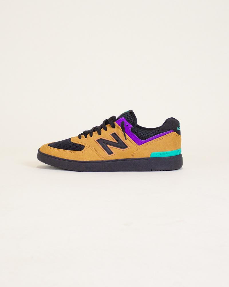 New Balance 574 MUP - Brown-1