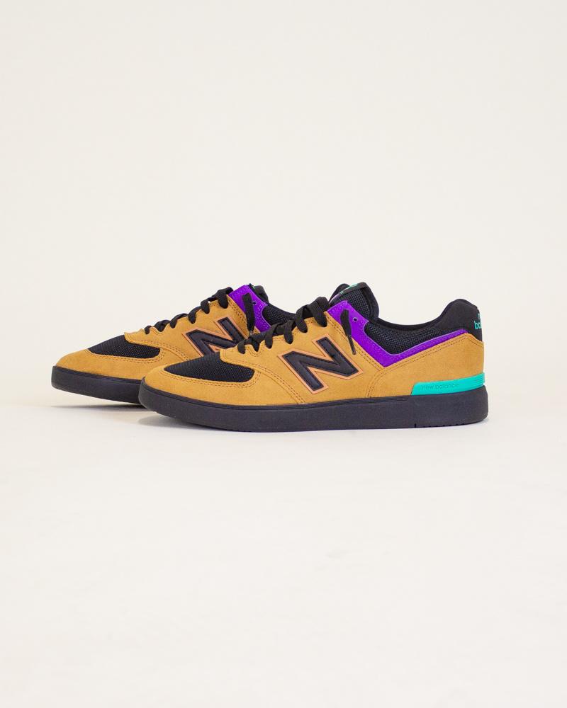 New Balance 574 MUP - Brown-2