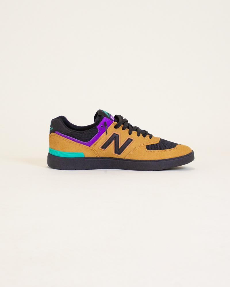 New Balance 574 MUP - Brown-4