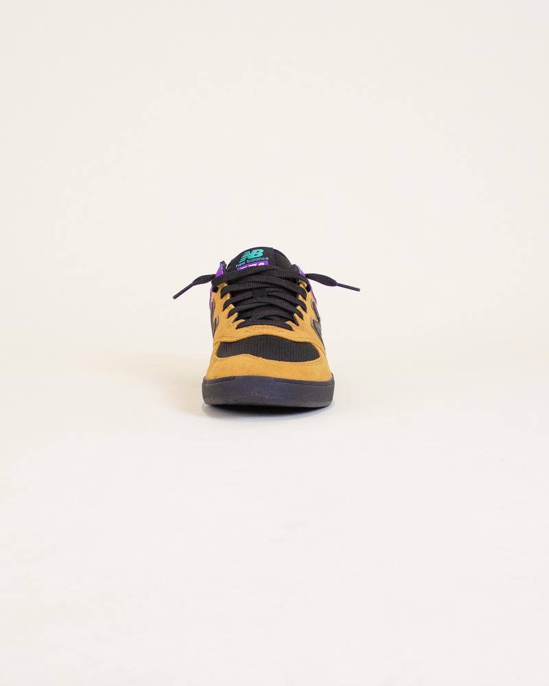 New Balance 574 MUP - Brown-5