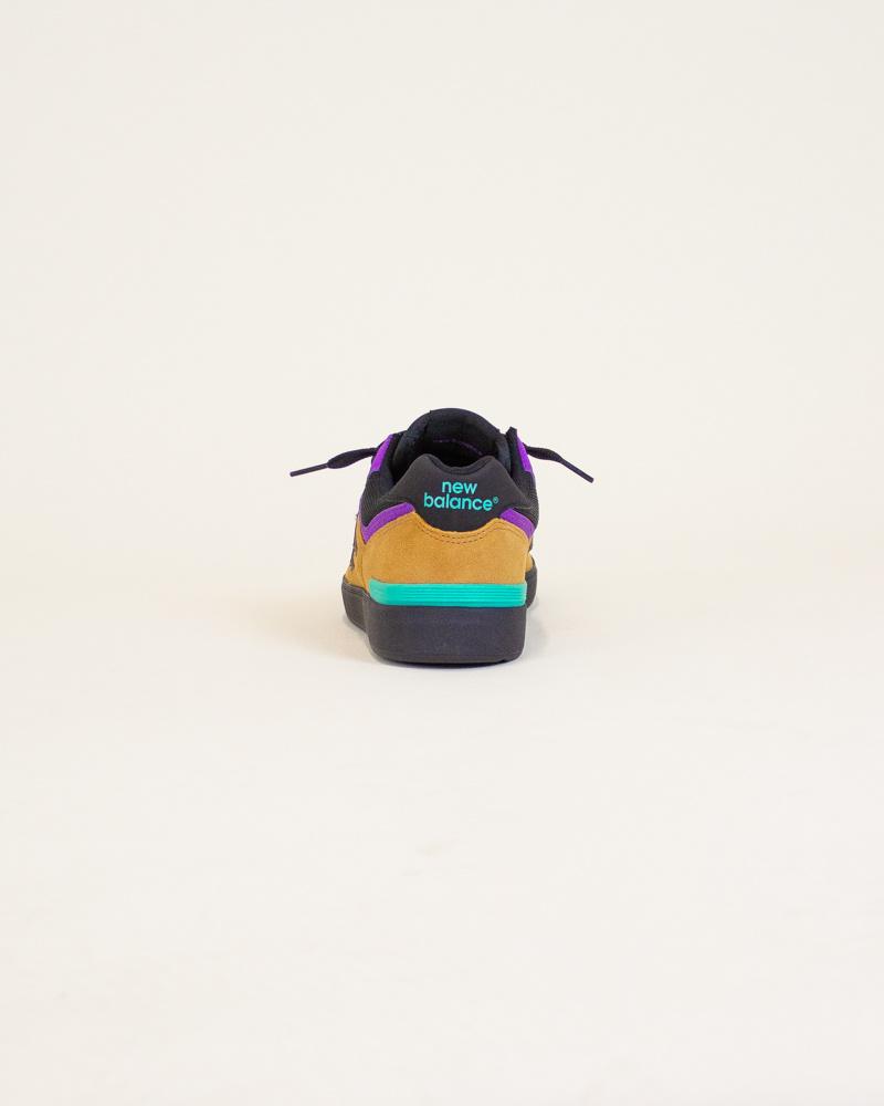 New Balance 574 MUP - Brown-6