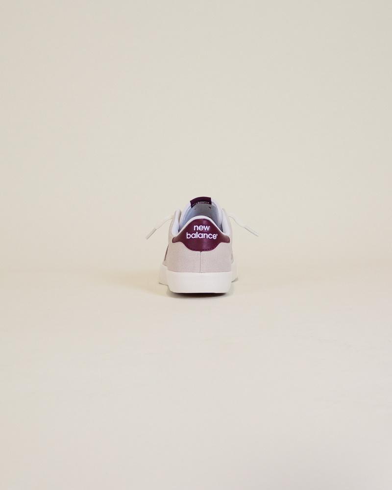 New Balance 210 SBY - Burgundy/ Sea Salt-6