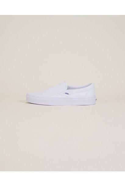 Vans Classic Slip-On - White