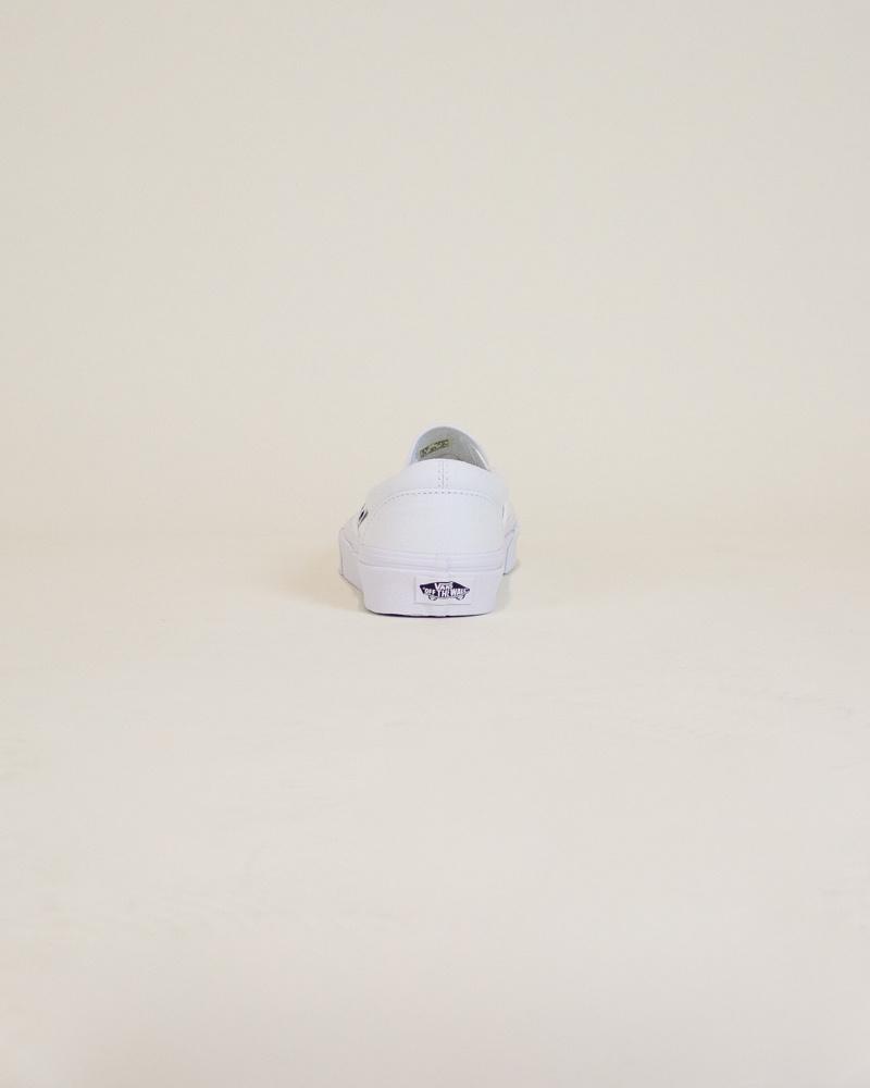 Vans Classic Slip-On - White-6