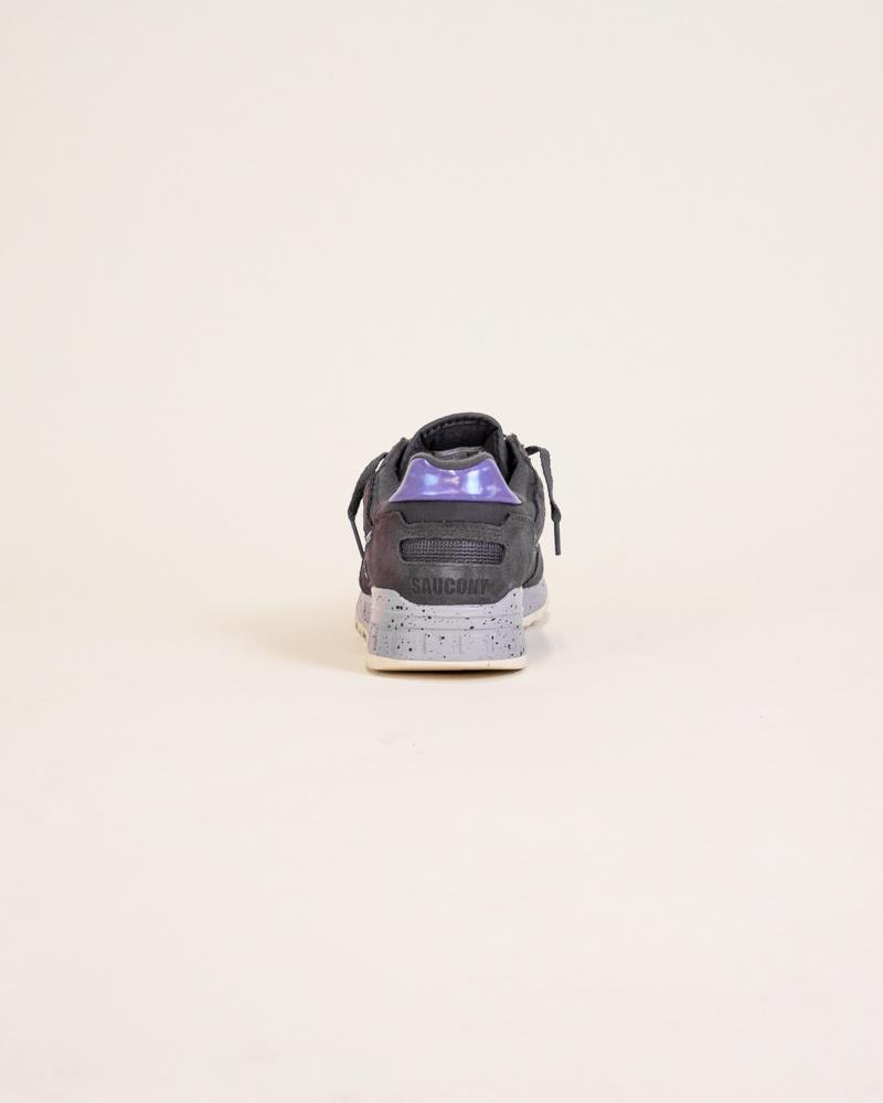 Saucony Shadow 5000 - Black/Crystal-6
