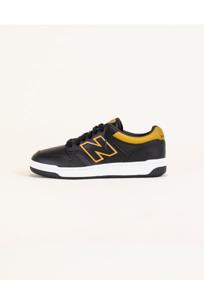 New Balance 480 LTB - Black